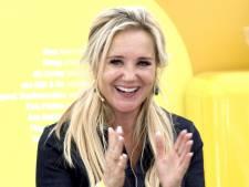 Verdrietige en 'graatmagere' Sonja Bakker reageert op gewichtsverlies
