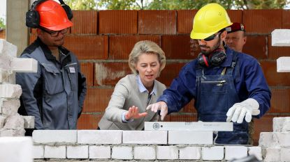 300.000 vluchtelingen en migranten hebben in Duitsland een job