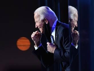 Pennsylvania en Nevada bevestigen Biden als winnaar verkiezingen