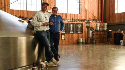 Historisch: Brouwerij Rodenbach brouwt biertje met Amerikaanse partner