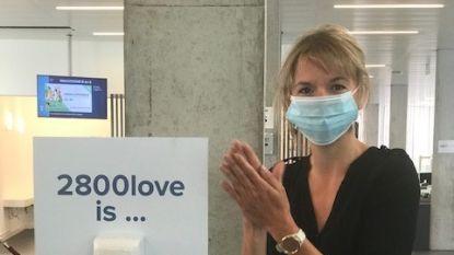 Huis van de Mechelaar verplicht mondmasker tijdens zomermaanden