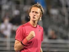 Zoon van oud-tennisser Korda haalt finale Delray Beach