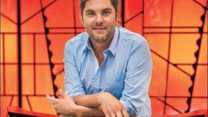 """Jeroen Meus nieuwe presentator 'Twee Tot De Zesde Macht': """"Maar als testopname slecht is, doe ik het niét"""""""