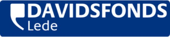 Logo Davidsfonds Lede