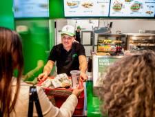 KFC opent maandag zaak in Oosterhout: 'Normaal pakken we behoorlijk uit'