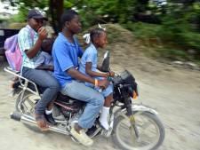 """""""Le moment est venu de se mettre ensemble pour rebâtir Haïti"""""""