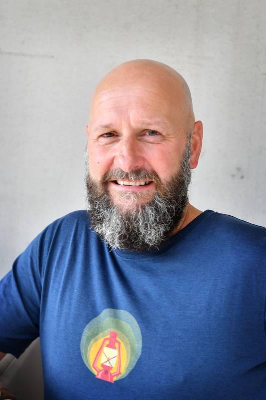 Ralph Blijlevens