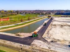 Waterwijk Fijnaart krijgt waterige straatnamen