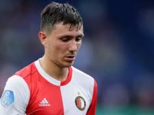 PSV gaat zonder schroom voor transfer van Berghuis