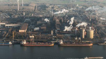 Havengebied wil pijpleiding van 110 miljoen aanleggen voor propere lucht