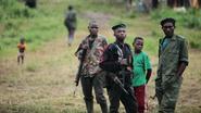 Dertigduizend Congolezen vluchten voor rebellen