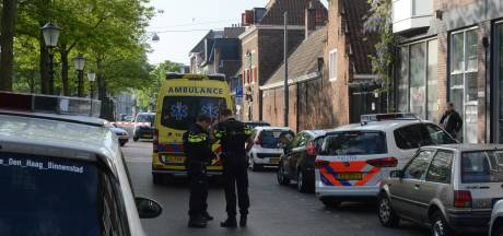 Geschoten bij woningoverval in Den Haag: één gewonde en twee mannen aangehouden