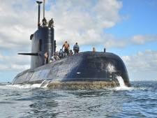 Water kwam snorkel Argentijnse onderzeeboot binnen
