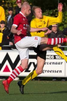 DCS en Concordia Wehl in finale Zilveren Bal-toernooi