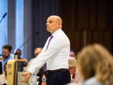 Raadsvergadering loopt uit de hand in Arnhem; burgemeester Marcouch grijpt in