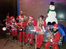 Kerstgevoel wakkert aan bij Openluchttheater Hoessenbosch