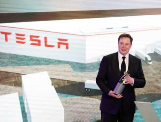 Tesla haalt 5 miljard dollar op in enkele dagen tijd met aandelenverkoop
