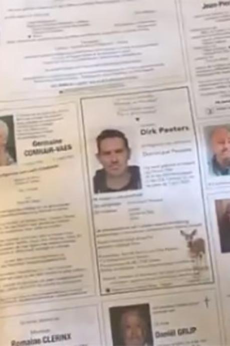 L'interminable nécrologie du Limbourg: mais pourquoi la province est-elle tant touchée?