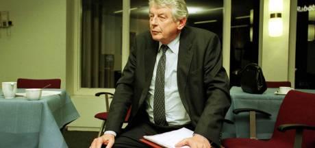 Jan Terlouw: onder Kok lieten we te snel en te veel aan de markt over