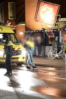 Feestende vriendinnen in Rijsbergen zien auto in volle vaart op hen inrijden: 'Dit is zo ziek'