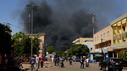VN-Veiligheidsraad veroordeelt terreur in Burkina Faso