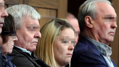 André Gyselbrecht tekent officieel beroep aan tegen veroordeling in kasteelmoord