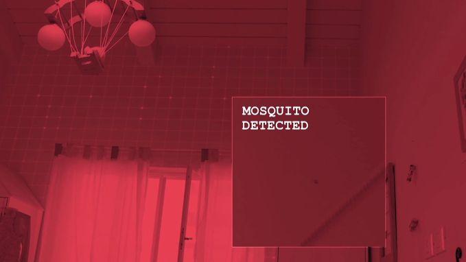 Nooit meer last van muggen? Bedrijf komt met lasersysteem dat muggen opspoort