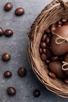 Pâques sans déchets: où acheter des œufs en chocolat en vrac?