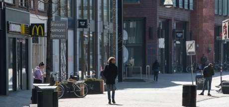 'Enschede behoort tot zwaarst getroffen winkelgebieden van Nederland'