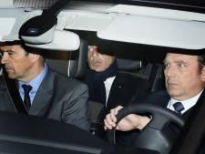 Les amis de Sarkozy contre-attaquent