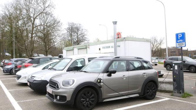 Vlaanderen maakt middelen vrij voor ruim 600 extra elektrische laadpunten