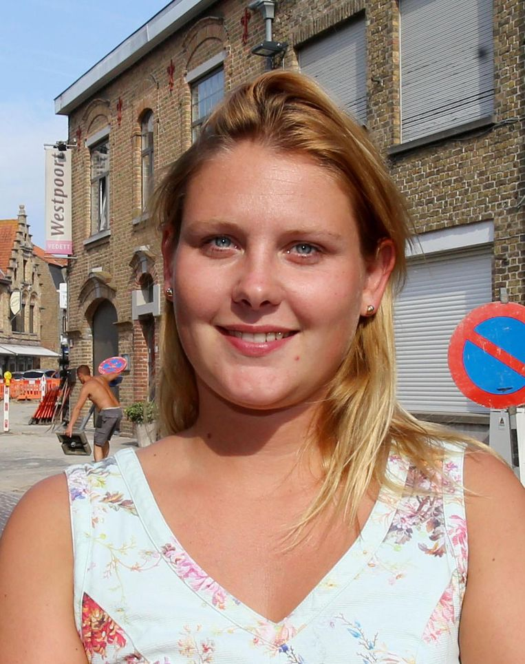 Bieke Moerman (29), nog even schepen in Diksmuide, krijgt plaats drie op de federale lijst in West-Vlaanderen.