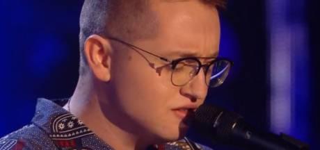 """""""Et si un Belge gagnait The Voice France?"""": Antoine fait l'unanimité auprès des coachs"""