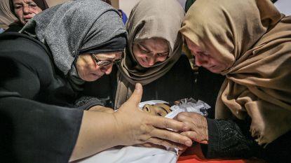 Israël bestookt Hamas in Gazastrook na aanval met drone