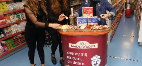 Binnenstad Hulst is supermarkt rijker, Krówka gespecialiseerd in Poolse producten