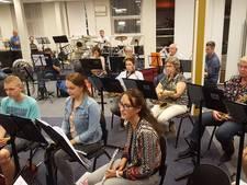 Veenendaalse Scheepjeswolharmonie houdt haar kerstconcert in de Westerkerk