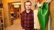 IF Bags store opent pop-up in Ensorgalerij