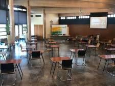 Biltse gemeenteraad gaat het weer doen: vergaderen in een coronaproof gemaakte raadzaal