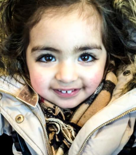 Verdachte ontvoering peuter Insiya: Ik ben erin meegesleurd