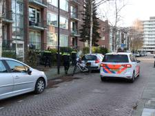 Politie lost waarschuwingsschot bij aanhouding persoon met verward gedrag in Rijswijk