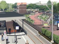 Stationsgebied Hardenberg ondergaat metamorfose