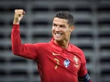 Portugal heeft Ronaldo terug voor wedstrijden tegen Frankrijk en Kroatië