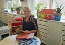Chantal Krakeel: ,,Deze baan is zo'n fantastische uitdaging.''