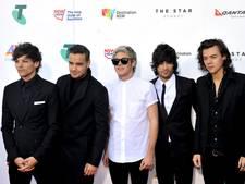 Wie van de vijf One Direction-jongens wordt een grote ster?