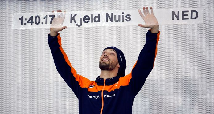 Kjeld Nuis.