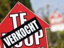 Aantal miljoenenwoningen in Utrecht stijgt