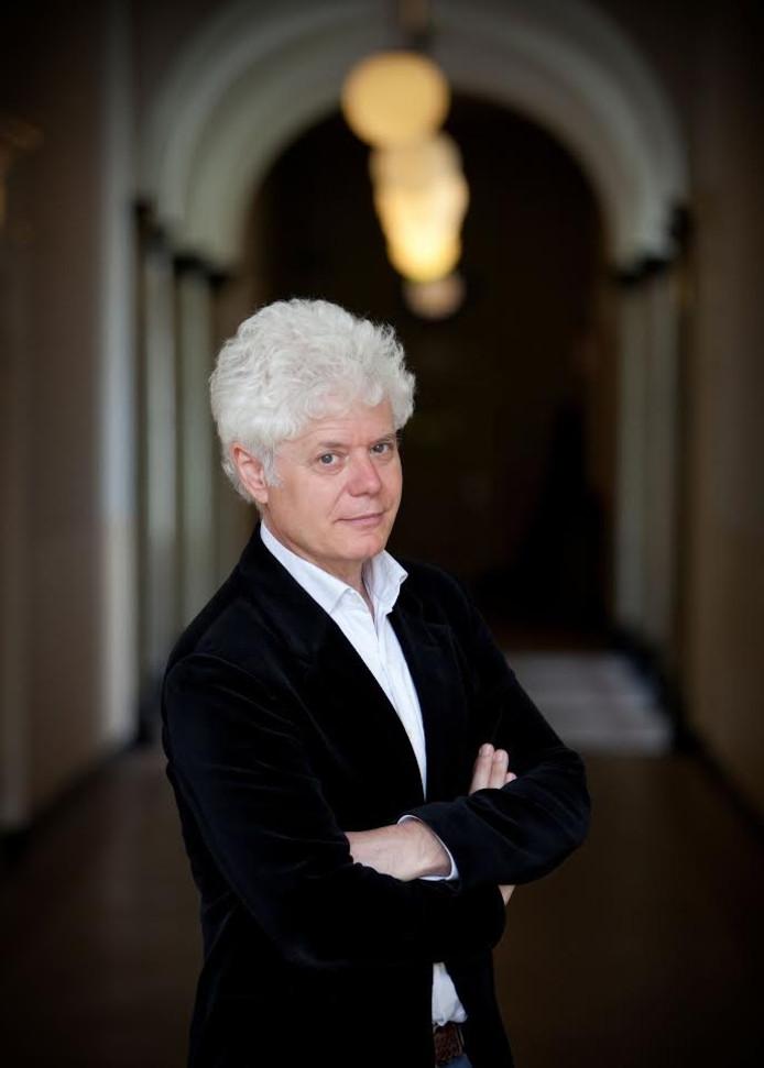 Paul Scheffer.