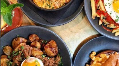 7 horrorsituaties voor mensen die meer van eten houden dan van zichzelf
