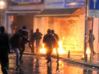 """Drie verdachten van rellen in Brussel alweer vrijgelaten: """"Gebrek aan bewijzen"""""""