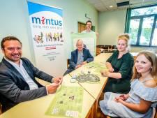 Dienstencentra Mintus brengen eigen gezelschapsspel uit: vecht met ridders tegen aliens